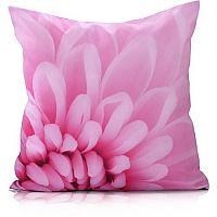 Domarex Povlak na polštář Harmony růžová, 40 x 40 cm