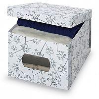 Domopak Living Úložný box, 42 x 50 x 31 cm
