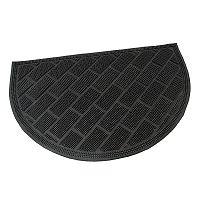 Flomat Venkovní rohožka kartáčová Brick Wall, 40 x 60 cm