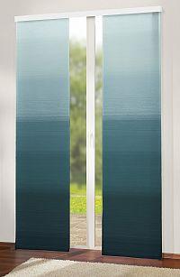 Forbyt Japonská stěna Darking tyrkysová 50 x 245 cm