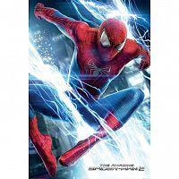 Fototapeta dětská Spiderman 158 x 232 cm, Wall