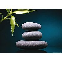 Fototapeta Stones, 160 x 115