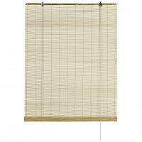 Gardinia Roleta bambusová přírodní, 100 x 160 cm