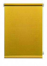 Gardinia Roleta mini Aria žlutá, 57 x 150 cm