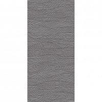 Habitat Kusový koberec Fruzan wave šedá