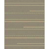 Habitat Kusový koberec Monaco pruhy 7510/3225, 70 x 240 cm