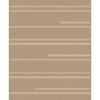Habitat Kusový koberec Monaco pruhy 7510/3237, 115 x 165 cm