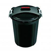 Heidrun Odpadkový koš 48 x 55 cm, 46 l