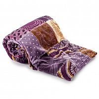 Jahu Deka Light Sleep New Patchwork, 150 x 200 cm