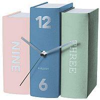 Karlsson 5630 Designové stolní hodiny, 20 cm