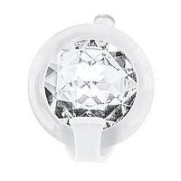 Kleine Wolke Háček Diamond, bílá