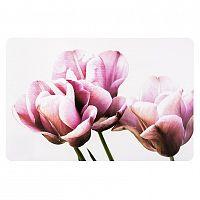 Koopman Prostírání Tulipán 28 x 43 cm, sada 4 ks