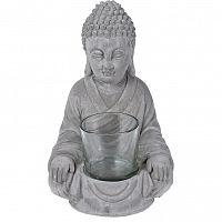Koopman Svícen na čajové svíčky Buddha