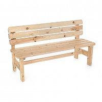Lavice VETRO-PLUS 37PIVO3L Rožmberk dřevo