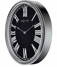 Nextime Houdini 3075 nástěnné hodiny