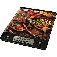 Sencor SKS 7001BK kuchyňská váha