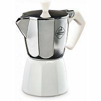 TESCOMA kávovar PALOMA Colore, 3 šálky, bílá