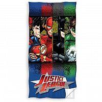 TipTrade Osuška Justice League, 70 x 140 cm