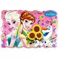 Vetro Plus Prostírání plastové Frozen Forever, 45 x 30 cm