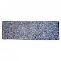 VOPI Nášlap na schody Eton obdelník šedá, 24 x 65 cm