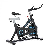 Capital Sports Radical Arc X13 Indoor Bike stacionární kolo, 13kg, setrvačník, ře