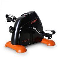 KLARFIT Minibike 2G, černo-oranžový