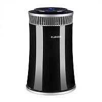 Klarstein Arosa, čistička vzduchu, ionizátor, UV lampa, automatický režim/režim během spánku, černá