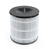 Klarstein Arosa filtr, 3 komponenty, předfiltr, HEPA H11, uhlíkový filtr, černý