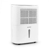 Klarstein DryFy 10, odvlhčovač vzduchu, komprese, 10 l/24 h, časovač, 240 W, bílý