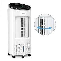 Klarstein Icewind Plus, ochlazovač vzduchu, 65 W, časovač, 330 m³/h, dálkový ovladač, bílý