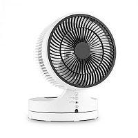 Klarstein Touchstream WH, 35 W, stojící ventilátor