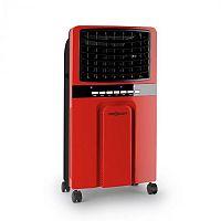 OneConcept Baltic Red, 65W, 400 m3/hod, chladič vzduchu, ventilátor, dálkové ovl