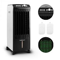 OneConcept MCH-1 v2, 65 W, mobilní ochlazovač vzduchu 3 v 1, ventilátor