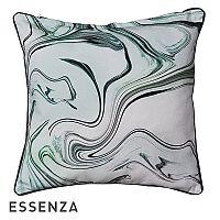 Dekorační polštář Essenza Fedde 45x45 cm Zelená