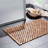Koupelnová předložka Wood 50x80 cm 50x80 cm