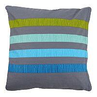Povlak na polštářek Ella modrý 40x40 cm Bavlna