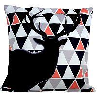Povlak na polštářek Moose 42x42 cm Polyester