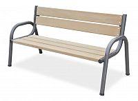 DAJAR 41475 Zahradní dřevěná lavice  ROYAL 170cm