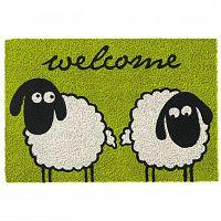 147 Ruco Print 746 Sheeps Welcome 147 Ruco Print 746 Sheeps Welcome