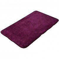Grund Koupelnová předložka Exclusive melír fialová 60 x 100 cm