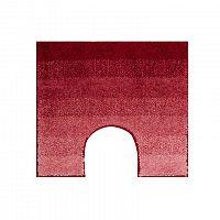Grund Koupelnová předložka RIALTO malina 60 x 60 cm