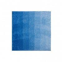 Grund Koupelnová předložka RIALTO modrá 60 x 60 cm