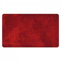 Grund Koupelnová předložka Tassos červená, GRUND