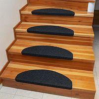 Vopi Vopi Nášlap na schody Quick step černá Snadná údržba <p style=