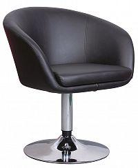 Barová židle A-322 Krokus černá