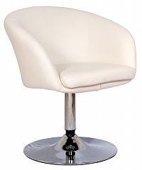 Barová židle A-322 Krokus krémová