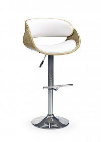 Barová židle H 43