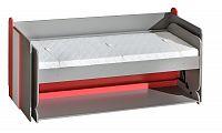 Jednolůžková postel 90 cm F14