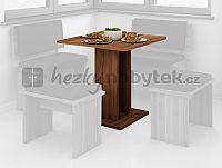 Jídelní stůl Bond BON-04 2 ( pro 4 osoby)
