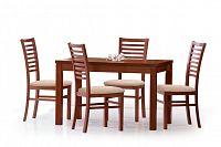 Jídelní stůl Ernest 120/160 (pro 4 až 6 osob)